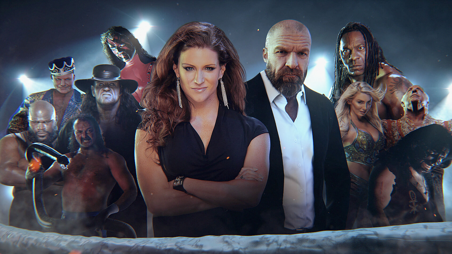 wwe_losttreasures-thecast